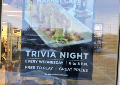market grille ad